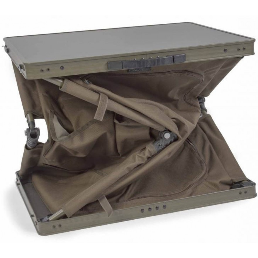Avid Carp Quick Up Session Organizer