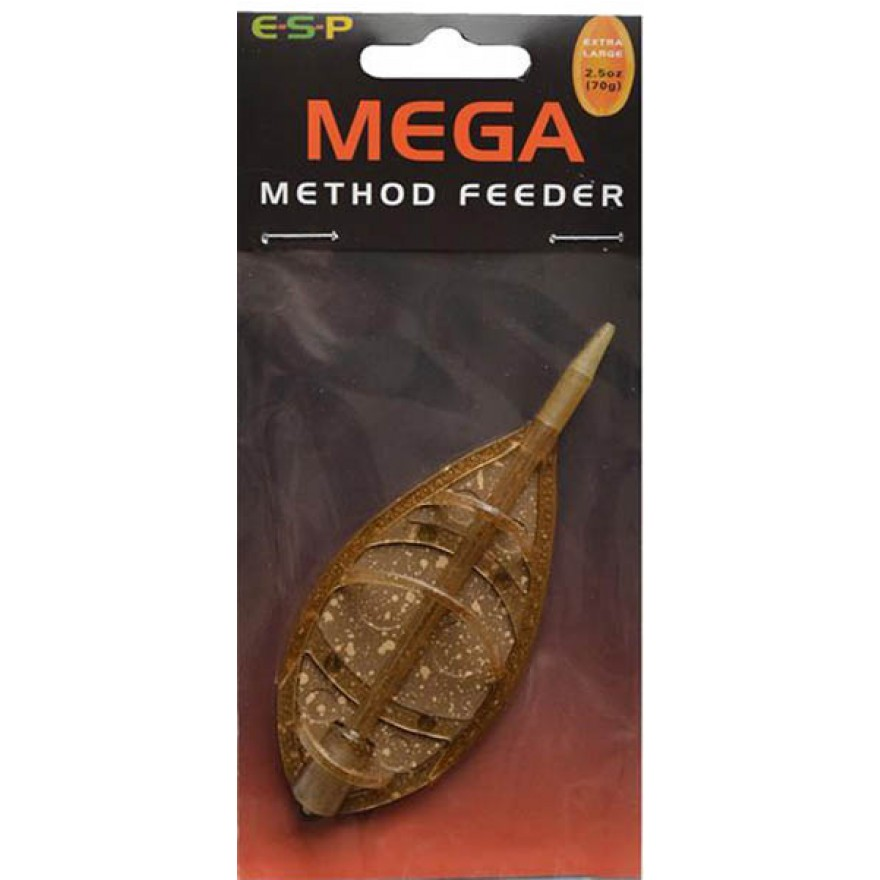 "ESP ""Mega Method Feeder"" EX-Large - 70 g"