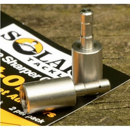 Solar Tackle Spare Stainless Kit Off Adaptors