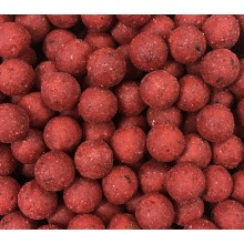 Carpstar Boilies Strawberry 20 mm - 1 kg