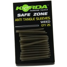 Korda Anti Tangle Hooklink Sleeves - Weed