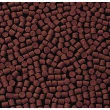 "Carpstar ""Red Halibut Pellets 6mm"" 1.5 kg"