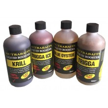 Nutrabaits Liquid Booster Krill - 500ml