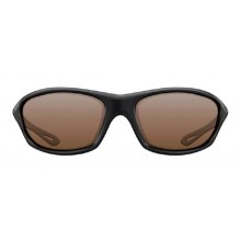 Korda Sunglasses Wraps - Brown Lens