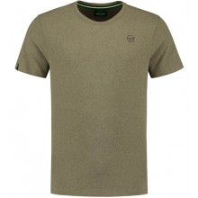 "Korda ""Team Korda Tee Heather Olive"" L"