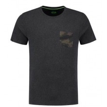 "Korda ""Faux Pocket Tee Charcoal"" XL"