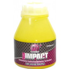 Mainline Baits High Impact Hook Bait Enhancement System - High Leakage Pineapple