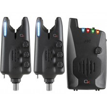 "JRC ""Radar CX Alarm"" 2+1 Set Blue"