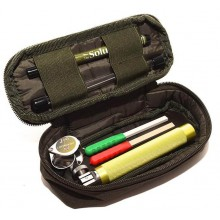 "JAG ""Hook Sharpening Kit Green"""