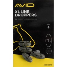 "Avid Carp ""Outline Line Droppers"" XL"