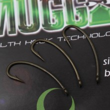 Gardner Tackle Covert Long Shank Mugga Hook - Gr.8