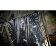 Trakker Clear Window