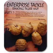 "Enterprise Tackle ""Tiger Nut Pop Up"""