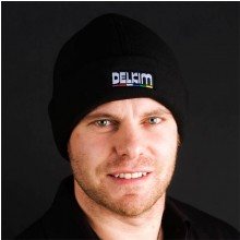 "Delkim ""Fleece Hat"""